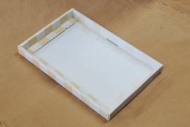 箱折・シール貼・袋入箱折り・箸袋詰・活性炭パック2
